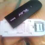 Otwarty modem Huawei E353-S2