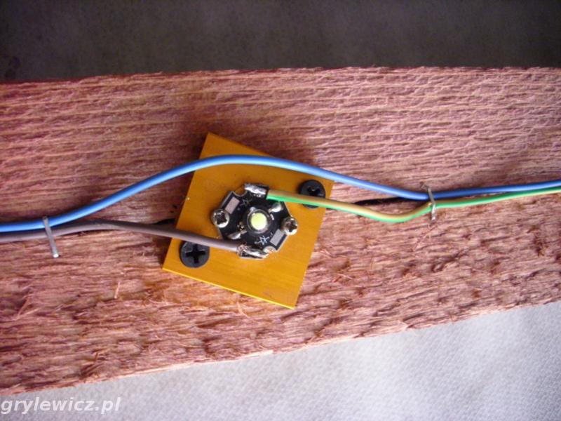Power Led Jako Oświetlenie Wnętrza Garażu Grylewiczpl