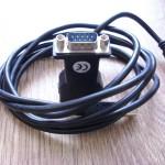 Kabel USB  RS232 z allegro