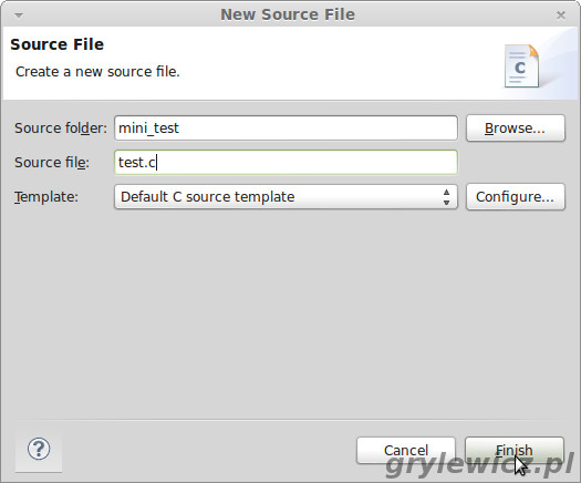 Source File