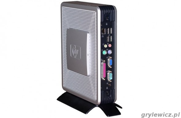 HP t5720 ThinClient