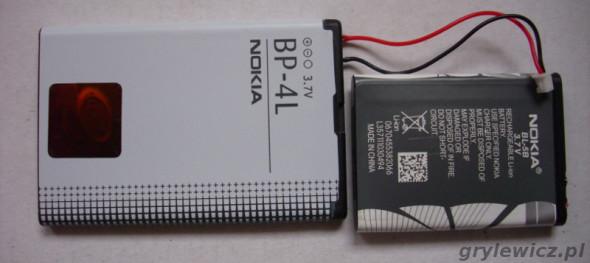 Wymiana baterii na nową w Hama Freedom