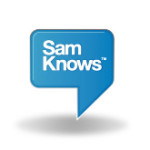 Logo projektu SamKnows