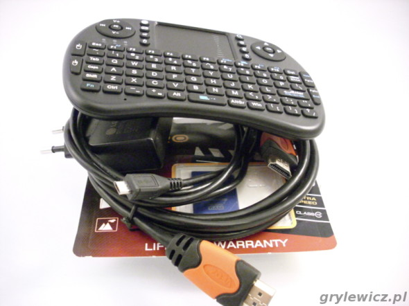 Niezbędne akcesoria do Raspberry Pi