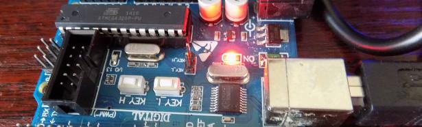 Hardware Arduino Uno