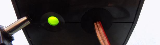 Przerobiony zasilacz XBOX 175W