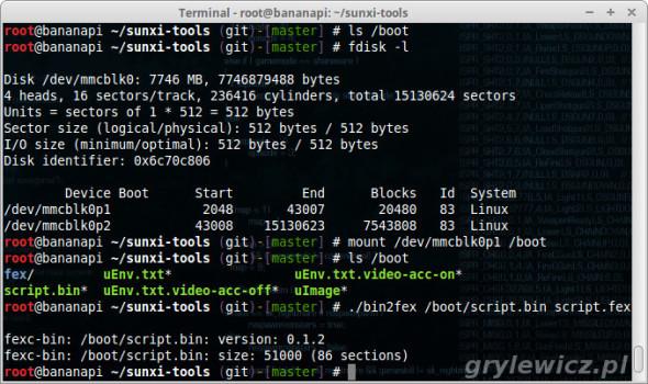 Bananian - dekompilacja pliku script.bin