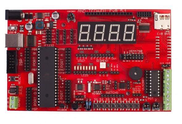 And-tech Evb v5