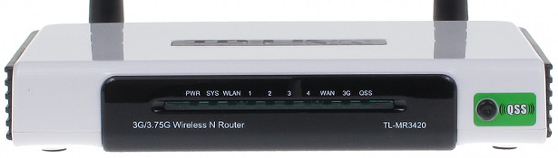 Router MR3420